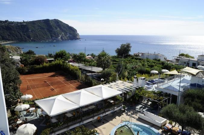 Il Gattopardo Hotel Terme & Beauty Farm Hotel
