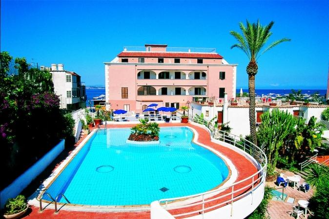 Hotel Mare Blu Terme Hotel