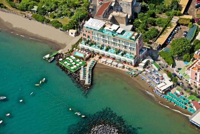 Hotel Miramare e Castello Hotel