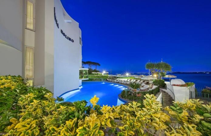 Grand Hotel Punta Molino Terme Hotel