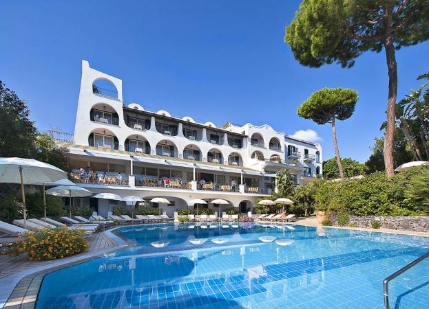 Excelsior Belvedere Hotel & Spa Hotel