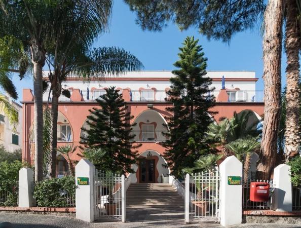 Hotel Terme Oriente Hotel