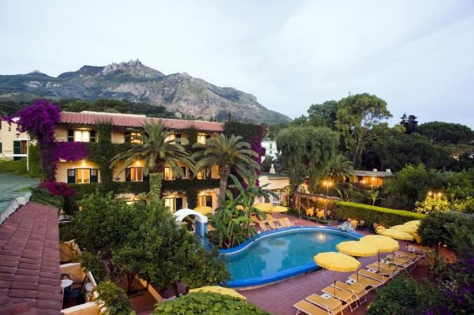 Villa Angela Hotel & Spa Hotel