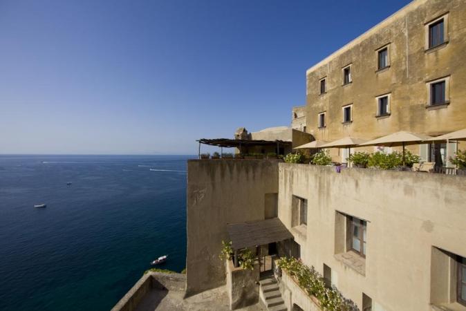 Albergo Il Monastero Hotel