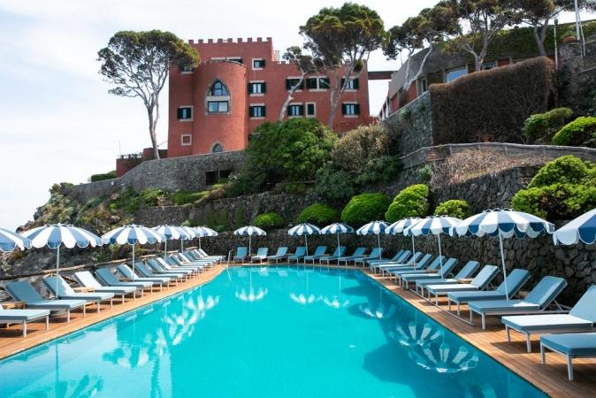 Mezzatorre Hotel & Thermal Spa Hotel