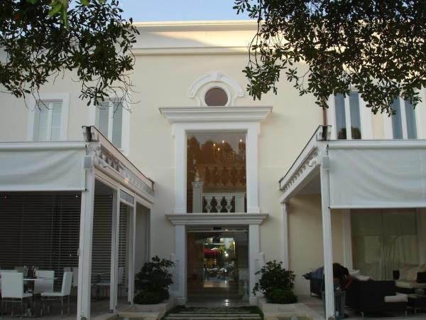 Relais Corte Degli Aragonesi Hotel