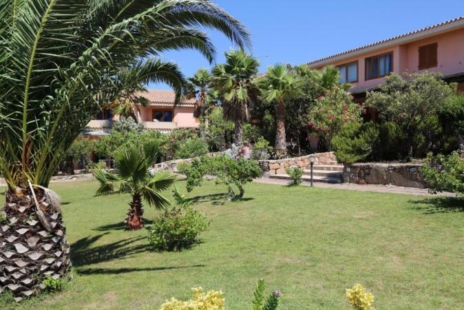 Club Esse Residence Capo D'Orso Residence